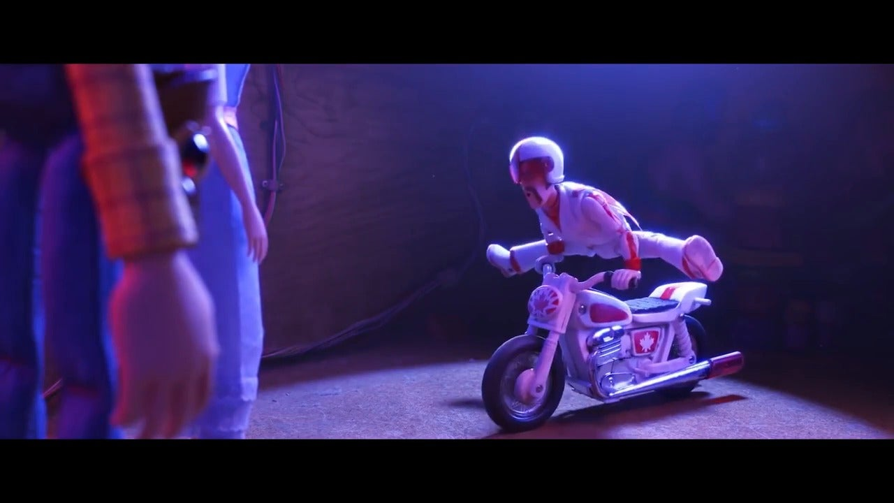 Pixar won't release short film with Toy Story 4, breaking 23-year tradition
