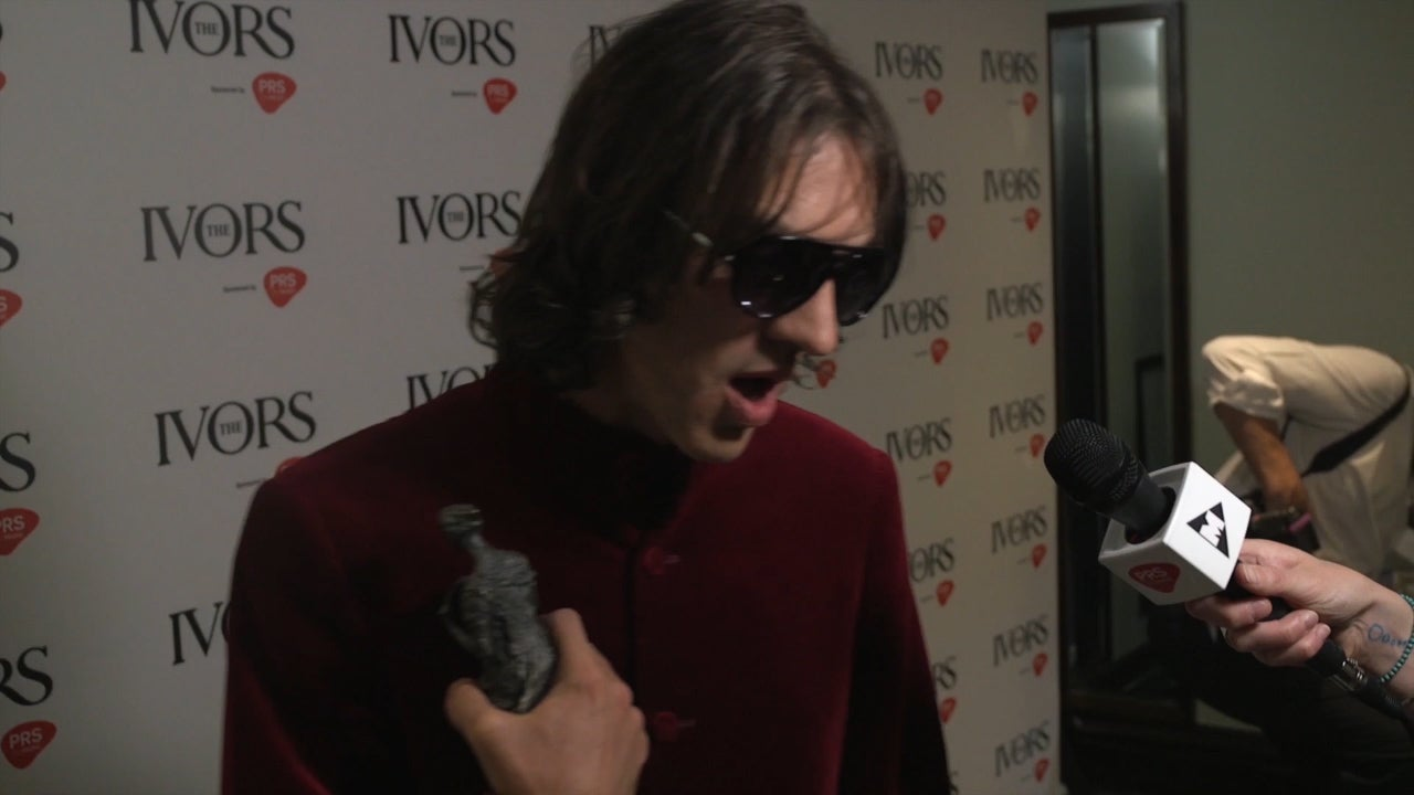 Richard Ashcroft speaks out after 'Bittersweet Symphony' dispute comes to an end