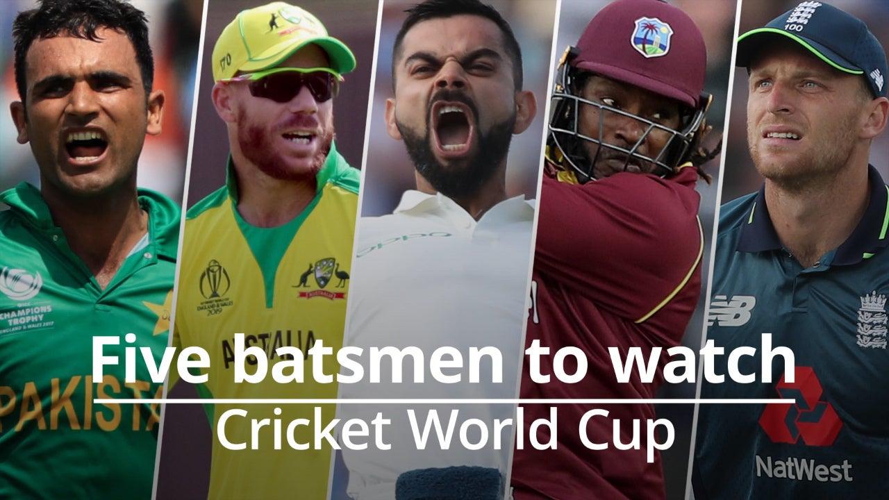 Cricket World Cup 2019: Jos Buttler to follow Eoin Morgan's lead as temporary England captain