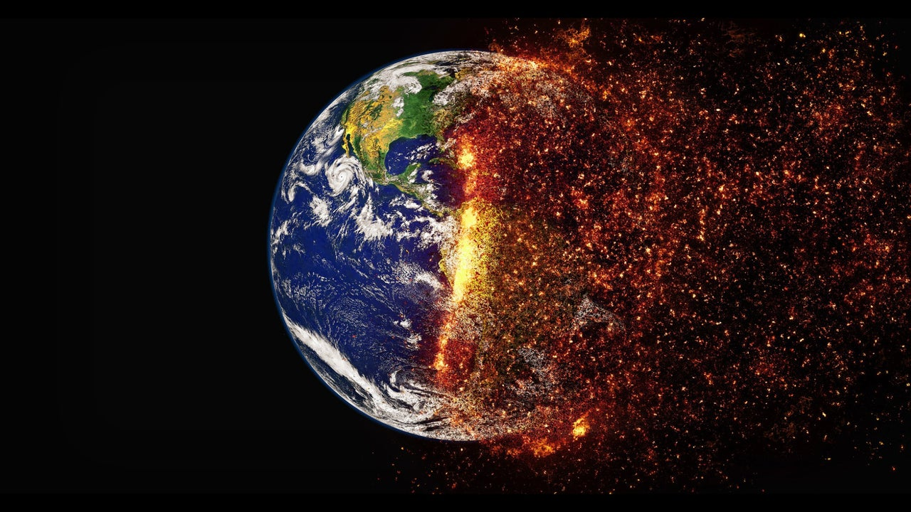 'High likelihood of human civilisation coming to end' by 2050, report finds