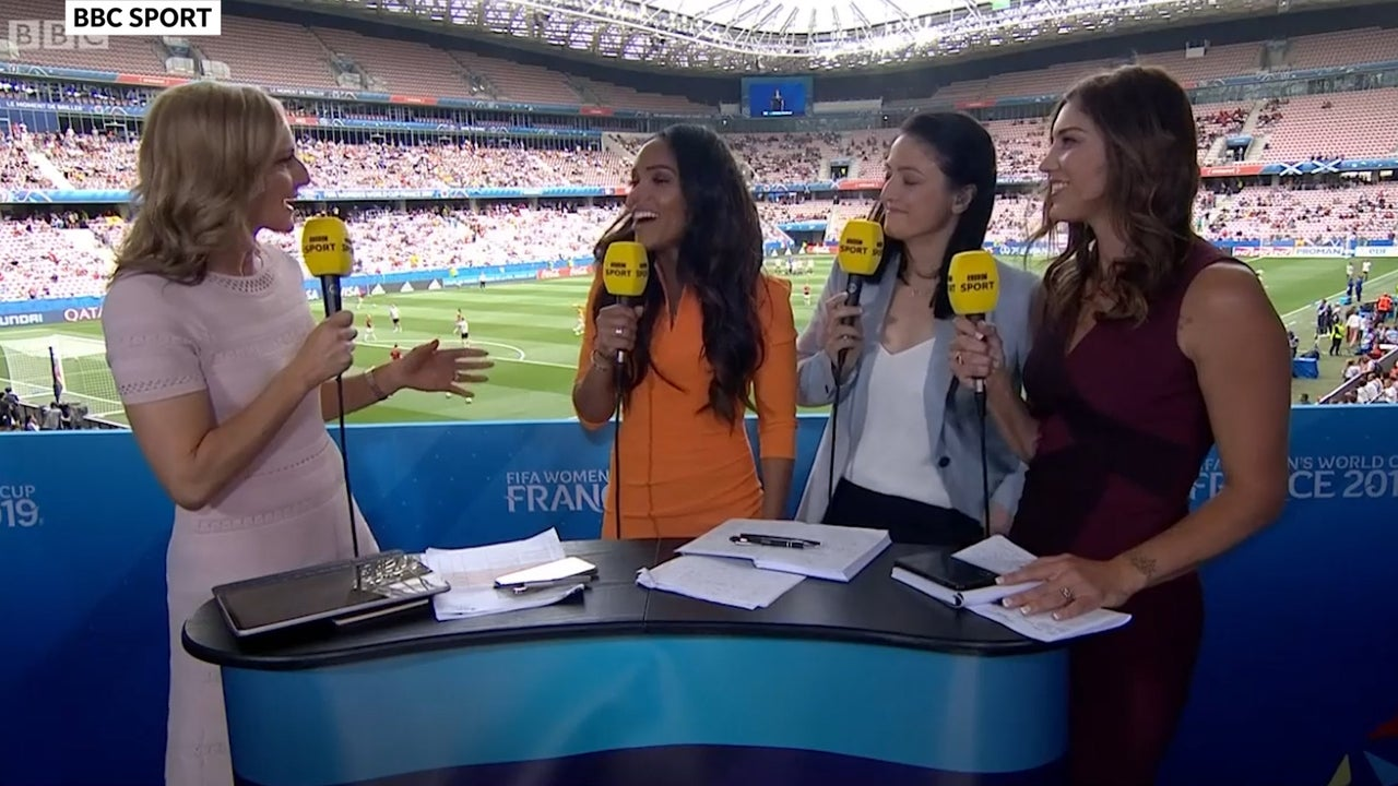 Women's World Cup 2019: Phil Neville not surprised by France penalty and rule change controversy