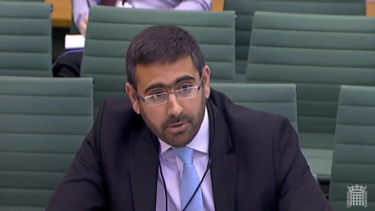 Muslim Council of Britain condemns Conservative Party over Islamophobia: 'Fundamental failures in every single way'