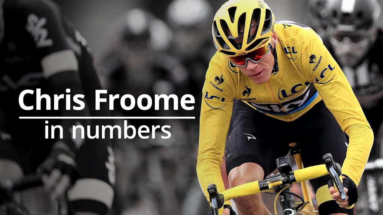Chris Froome fractured neck in crash and lost four pints of blood with Brit set for six weeks in hospital