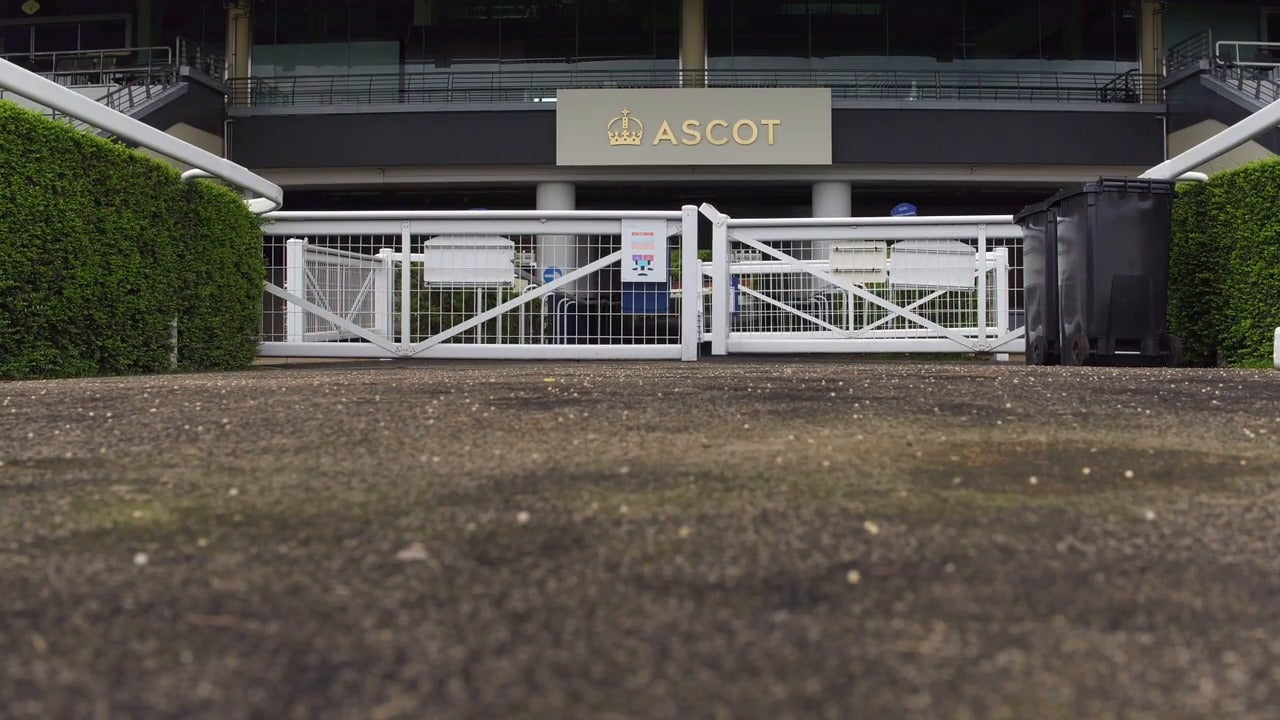 Royal Ascot 2019: Blue Point gets the better of old rival in King's Stands Stakes as Aidan O'Brein secures first win