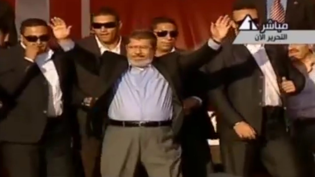 I predicted Morsi's death and no one listened – now Egypt must be investigated for torture