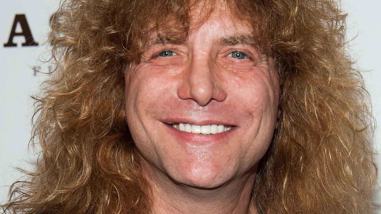 Guns N' Roses drummer Steven Adler rushed to hospital after sufferin…
