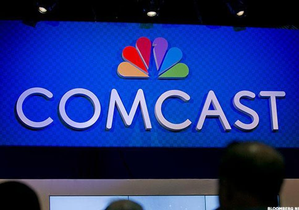 Comcast drops bid for 21st Century Fox to focus on takeover