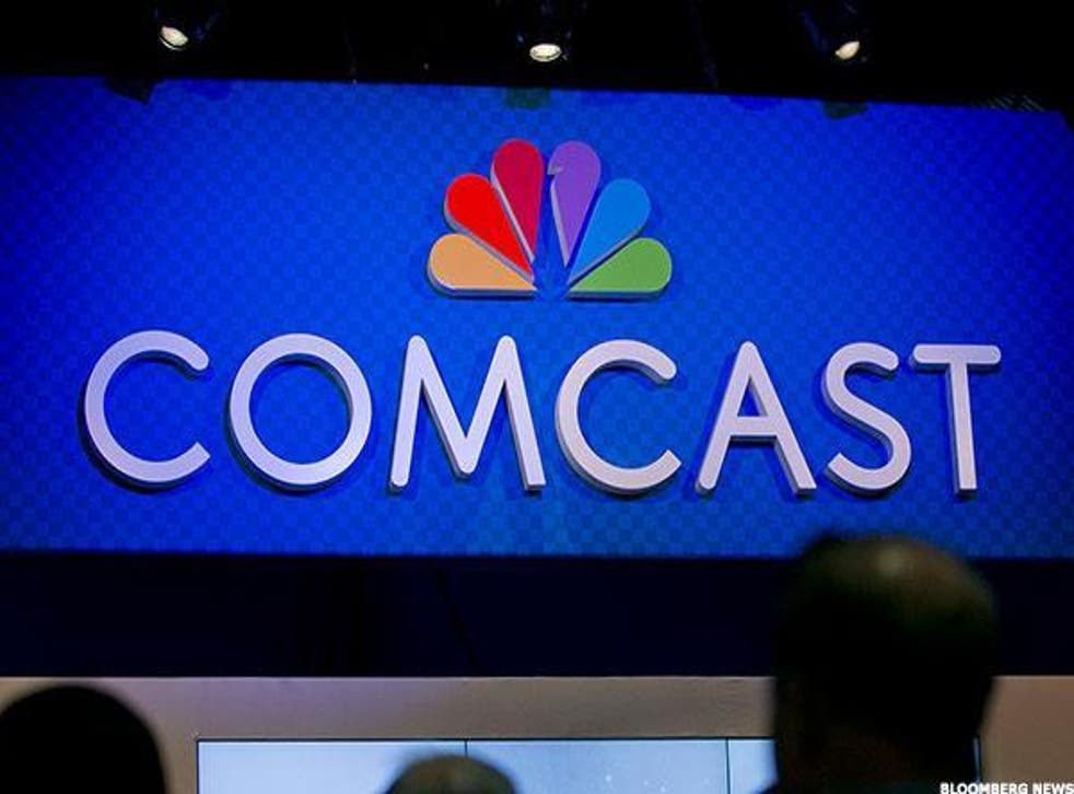 Comcast has the largest revenues among media companies in America – and it is also one of the firms most complained about by consumers