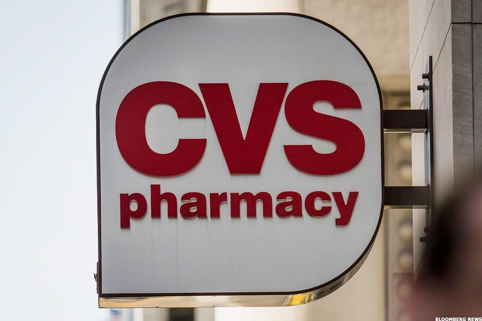 Cvs apologises to black customer after white manager called police cvs sign and logo fandeluxe Choice Image