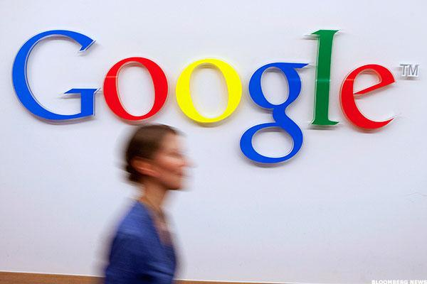 Google accused of 'systematic' underpayment of women workers across entire company