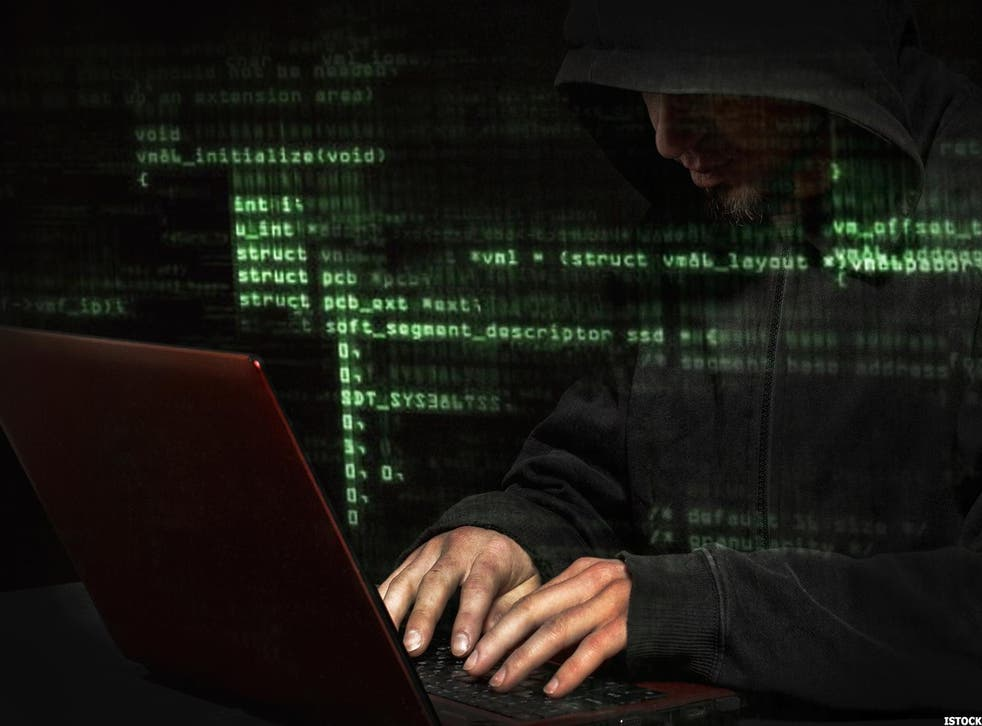 The project aims to cover all aspects of cyber crime, such as coding and malware, as well as activities carried out over the dark web
