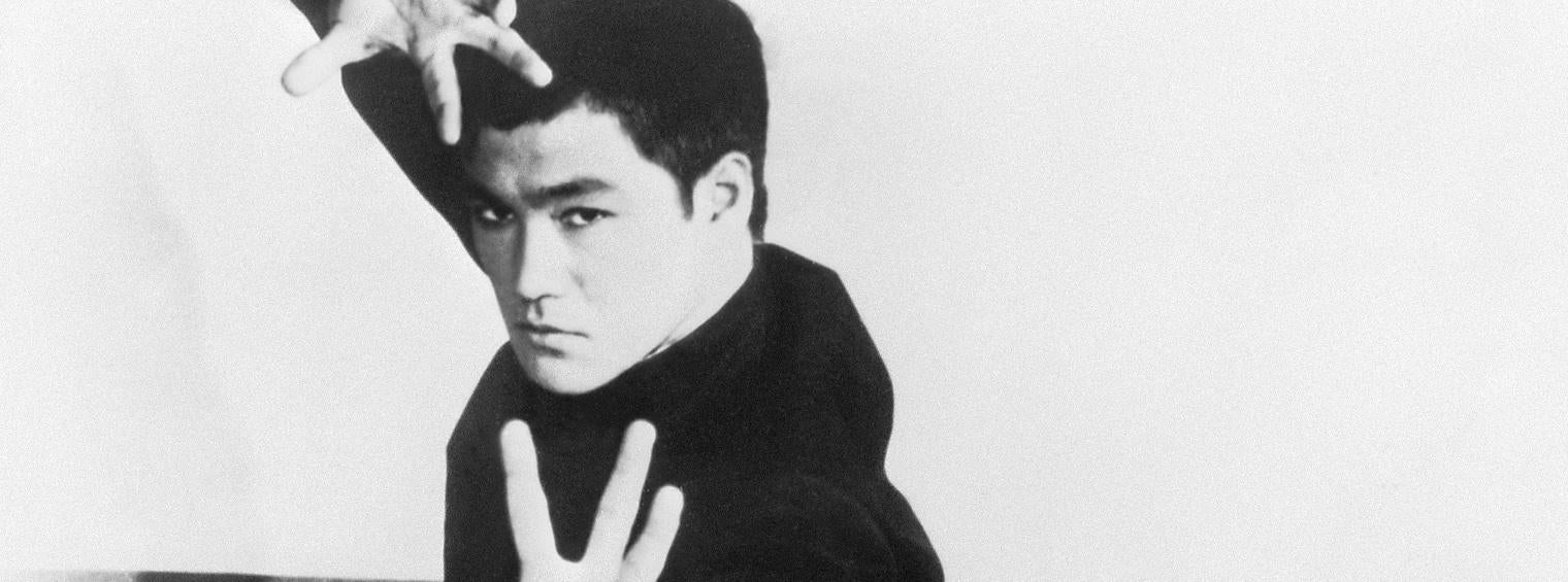 The unseen Bruce Lee quotes you need to read