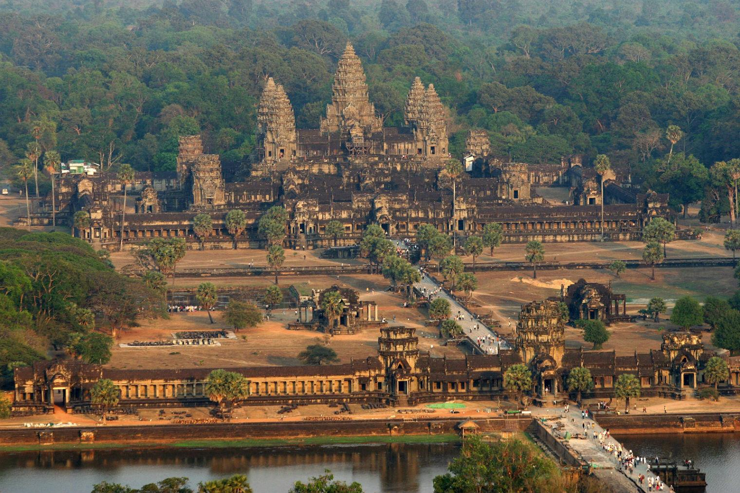 The 10 tourist destinations you absolutely must visit, according to Lonely Planet