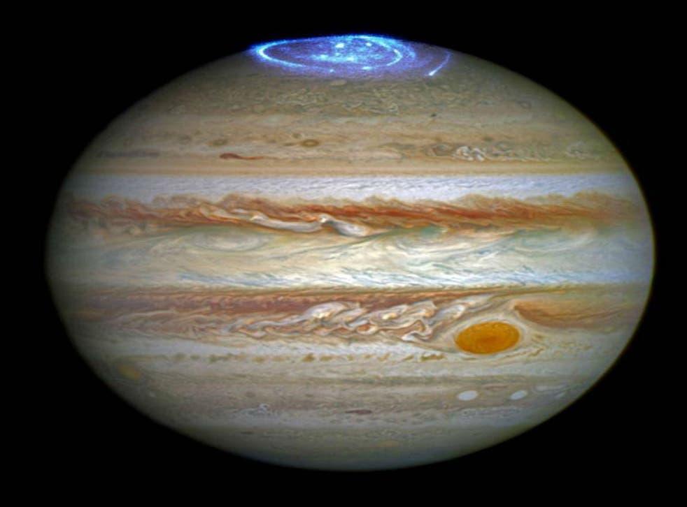 Picture: NASA/ESA