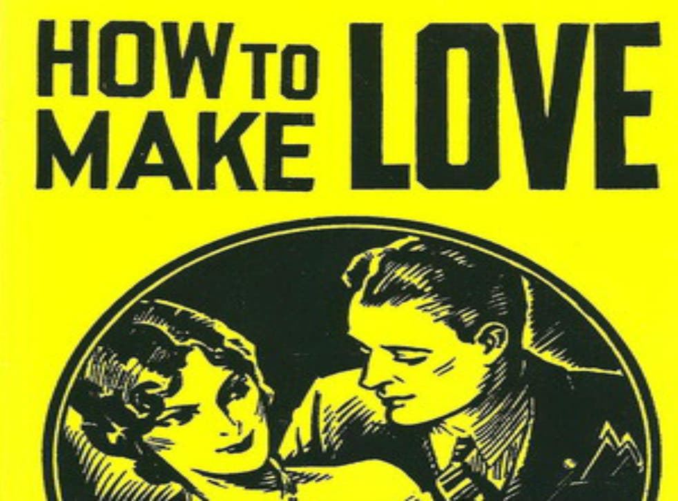 Picture: 'How to Make Love'1987 edition/Goodreads