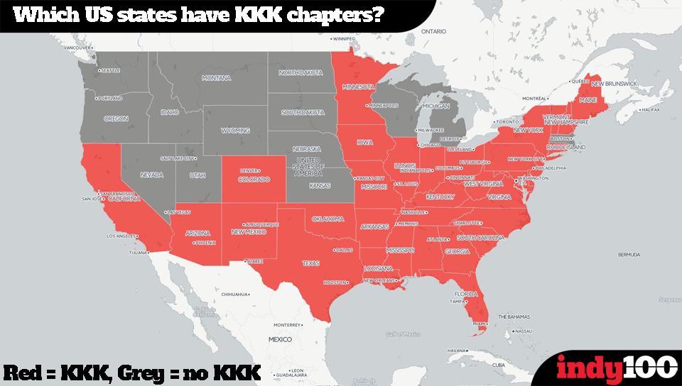 Kkk Locations Map on kkk membership map, kkk pennsylvania map, kkk car, kkk man, kkk gang, kkk knives, 1920s kkk map, kkk store, kkk against blacks, kkk hood, kkk territory map, kkk with black, kkk murder, kkk lynching, kkk map america, kkk in florida, kkk in church, kkk ohio,