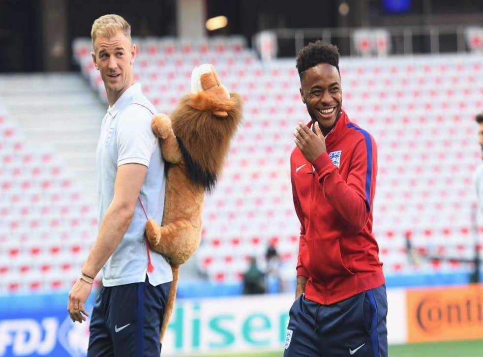 England FA/Facebook