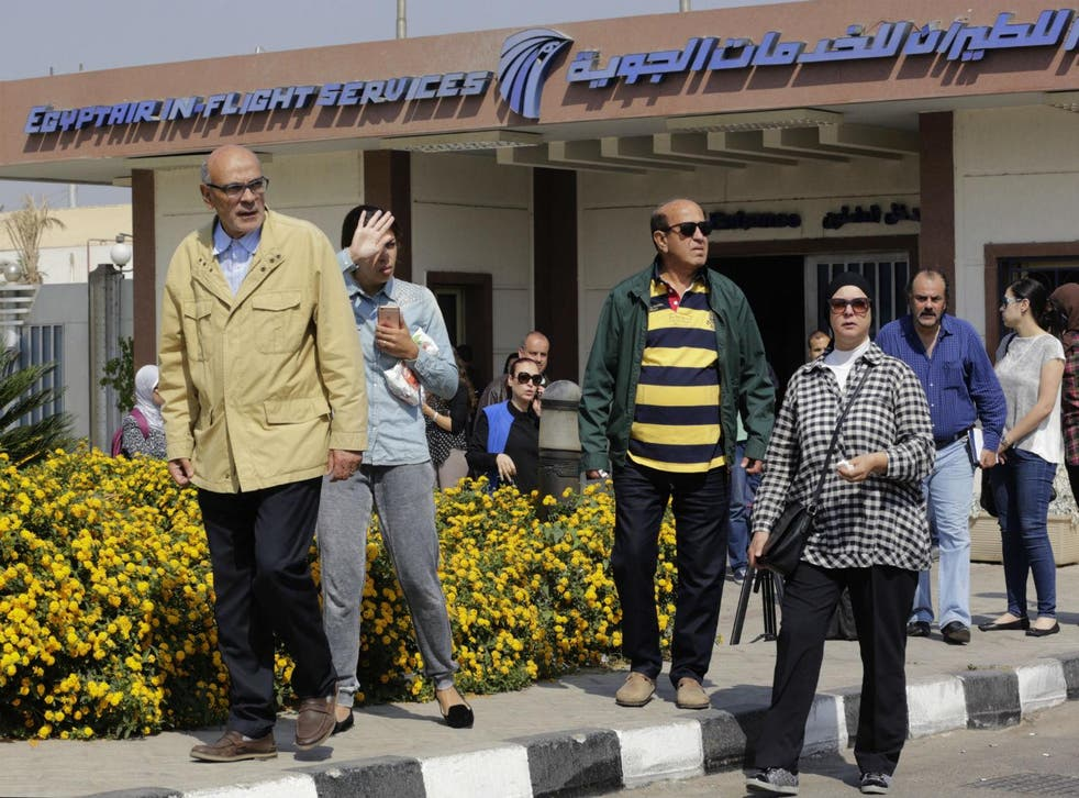 Picture: Amr Nabil/AP Photo