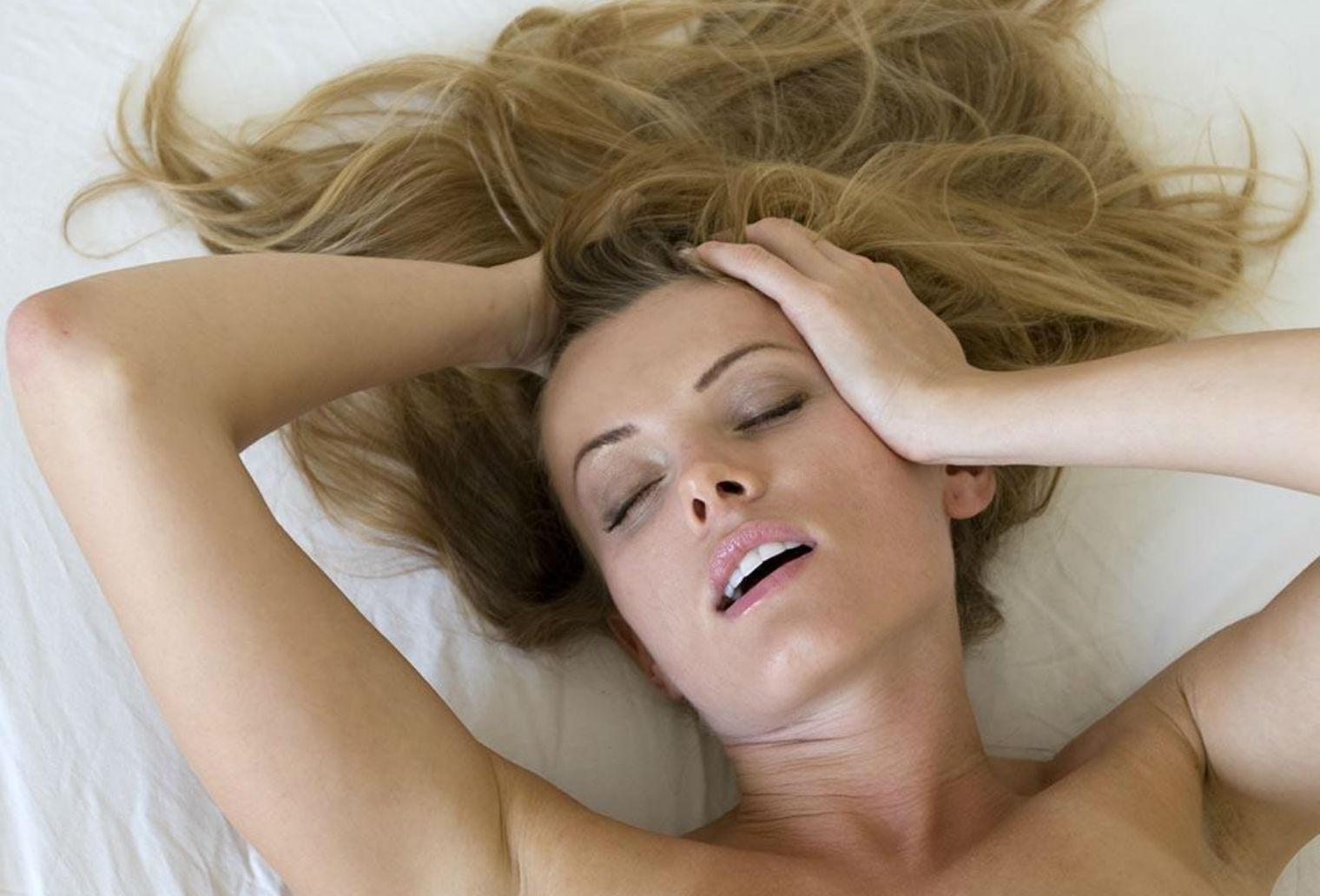 We asked women to share exactly what they do to orgasm