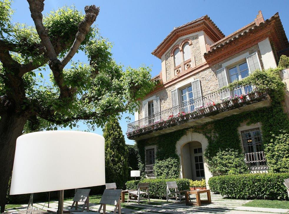 El Celler de Can Roca in Girona, Spain, has been named the best restaurant in the world