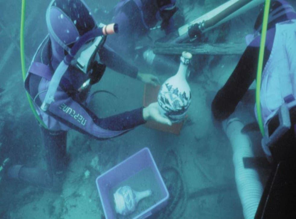 Australian National Shipwreck Database