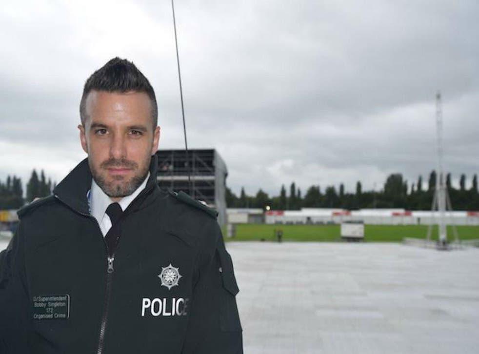 Police Service Northern Ireland/Facebook