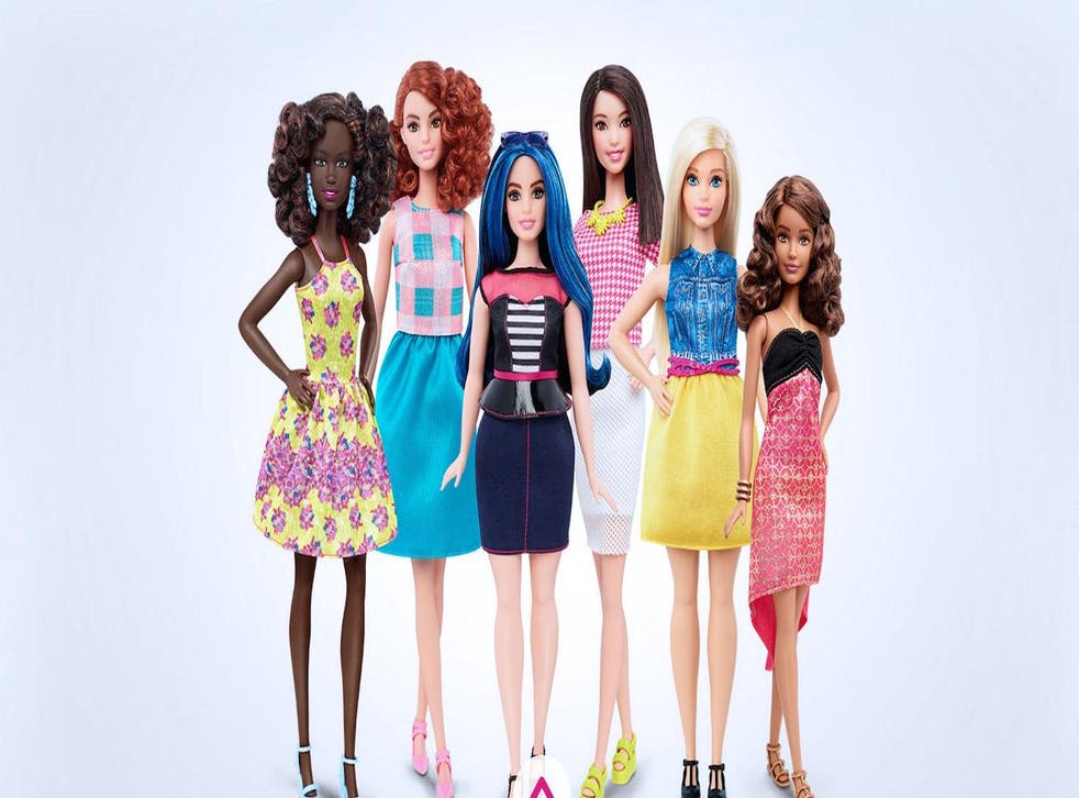 (Picture: Mattel