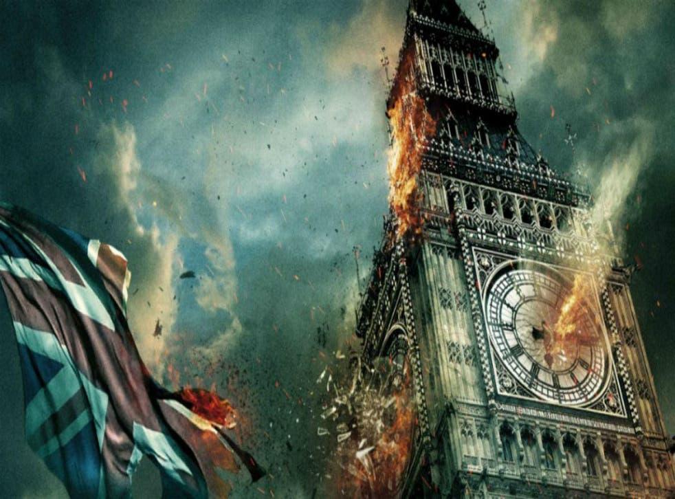 London Has Fallen/Lionsgate