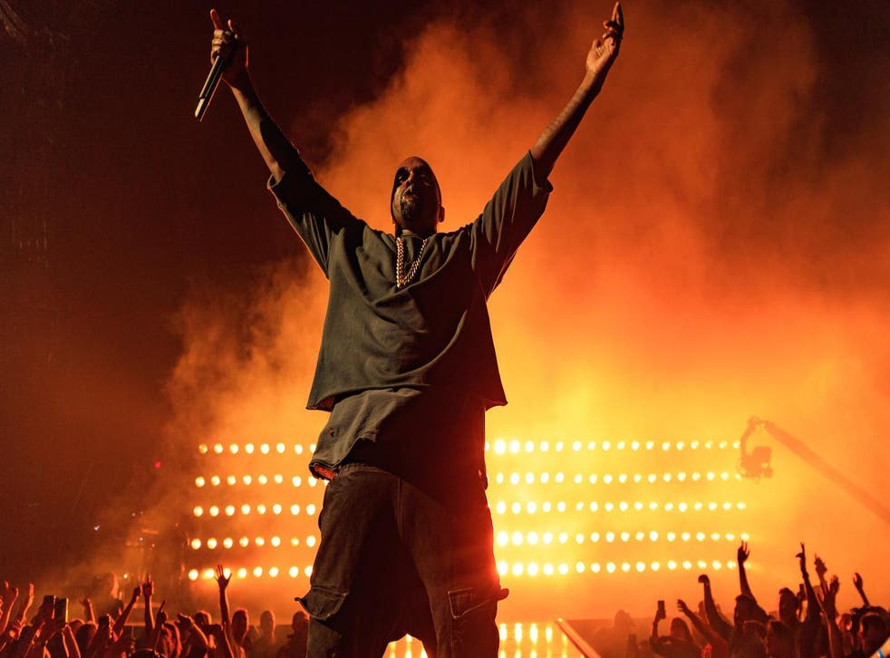 Picture: Christopher Polk/Getty Images for iHeartMedia