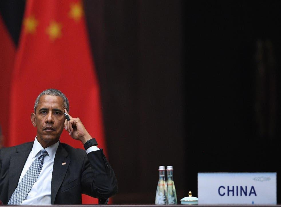 Picture: JOHANNES EISELE/AFP/Getty Images