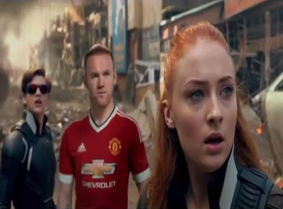 Picture: Manchester United/Twitter
