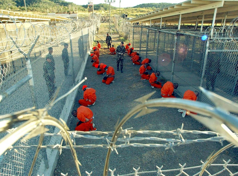 Barack Obama has proved unable to fulfil his promise to close Guantanamo Bay