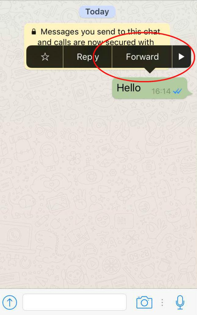 10 secret features you didn't know you could use on WhatsApp