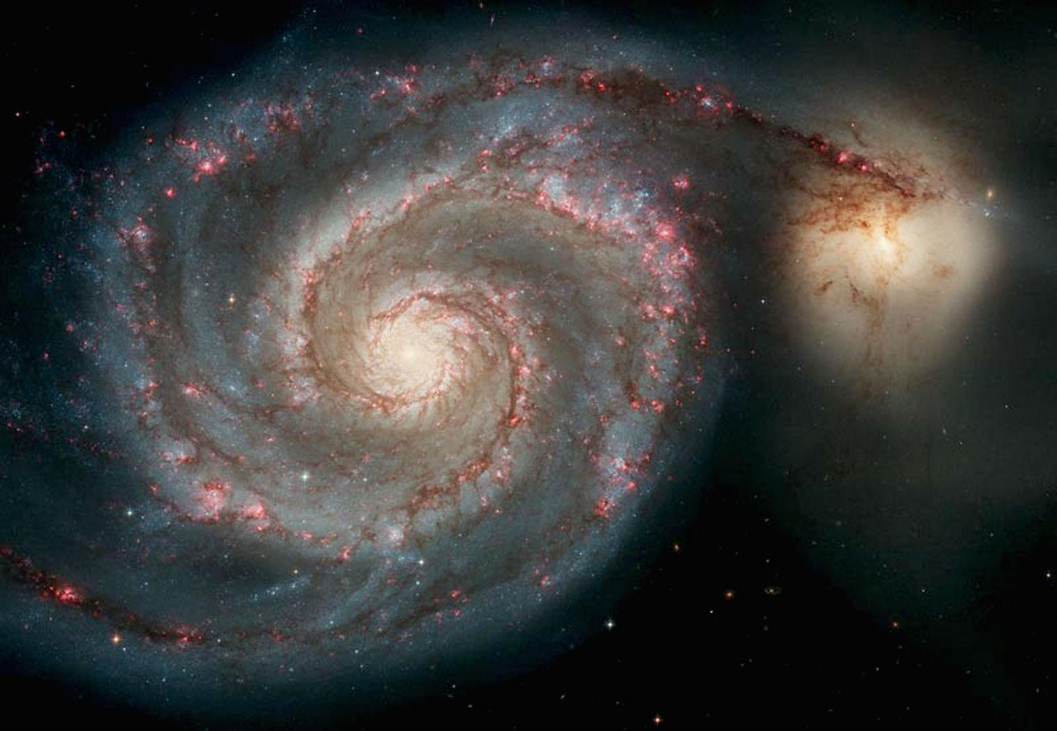 Here are some of the most mind-blowing facts about the universe