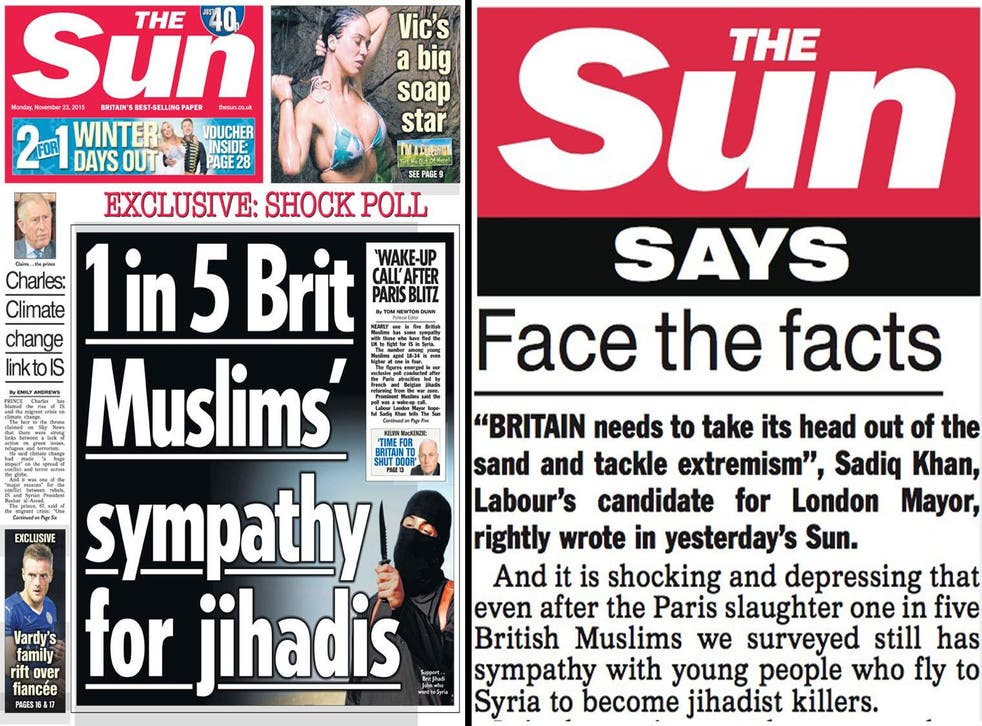 (Pictures: The Sun/Screengrab