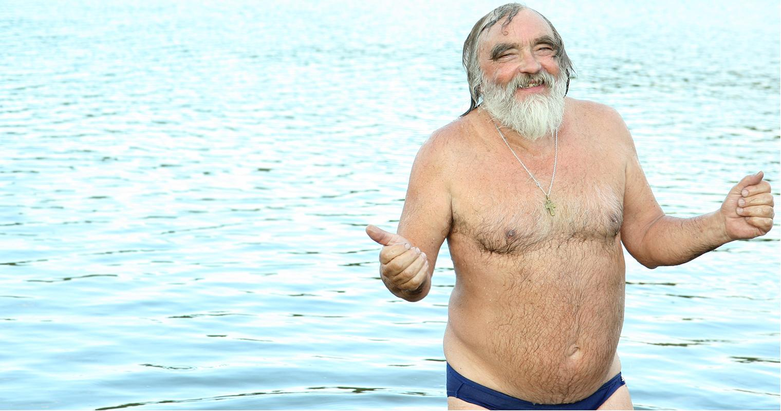 30b13dac2f After the burkini ban, people are asking if France can outlaw fat men in  Speedos too