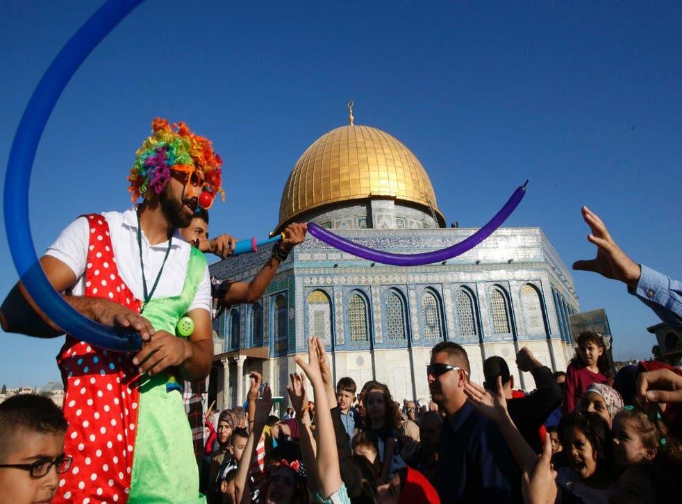 Picture: HAZEM BADER/Getty