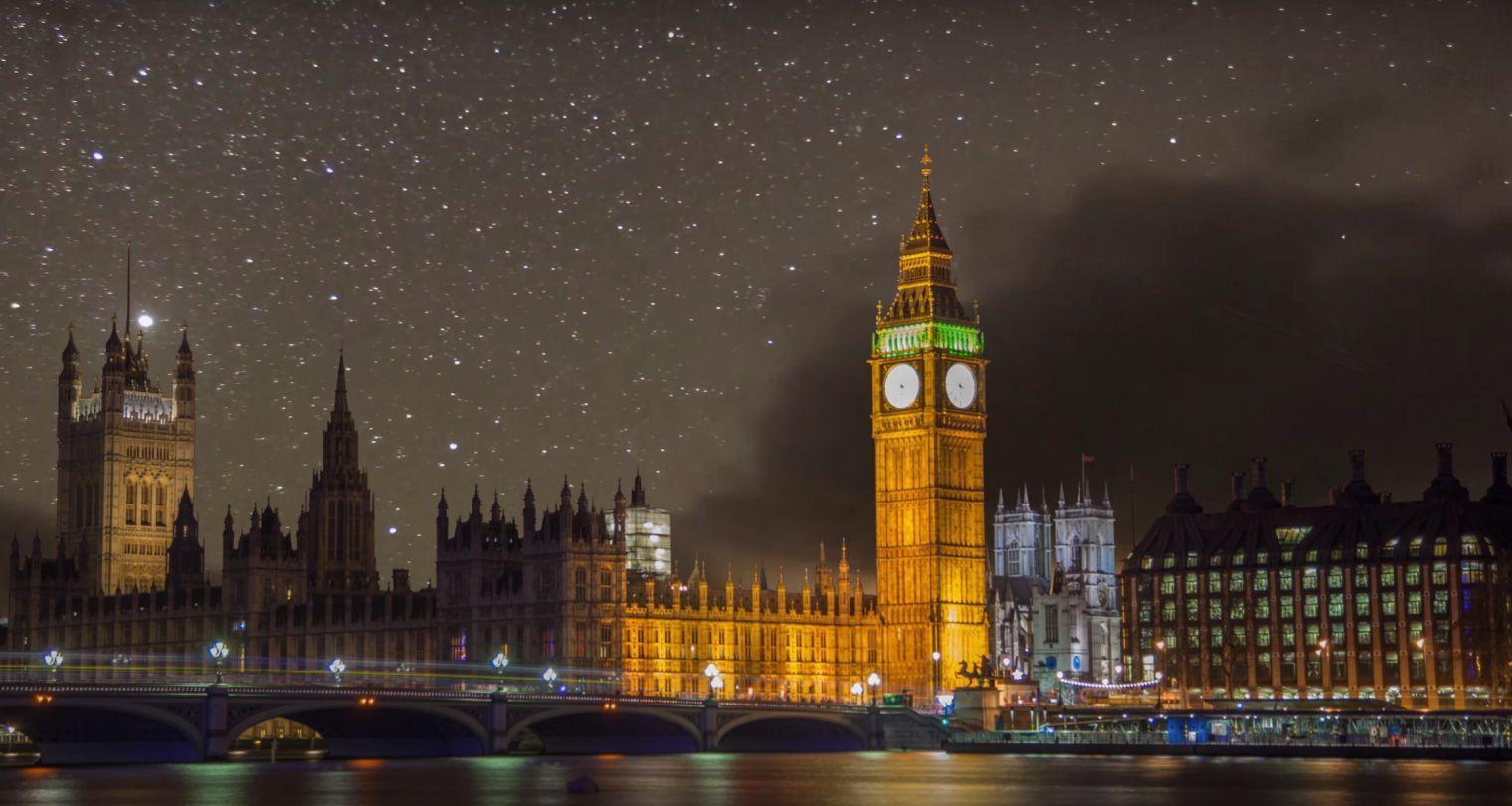 лондон двигающаяся картинка солнце, как другие