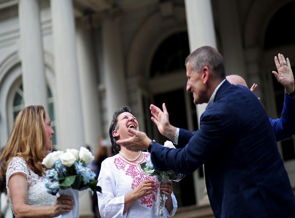 Picture: Yana Paskova/Getty Images