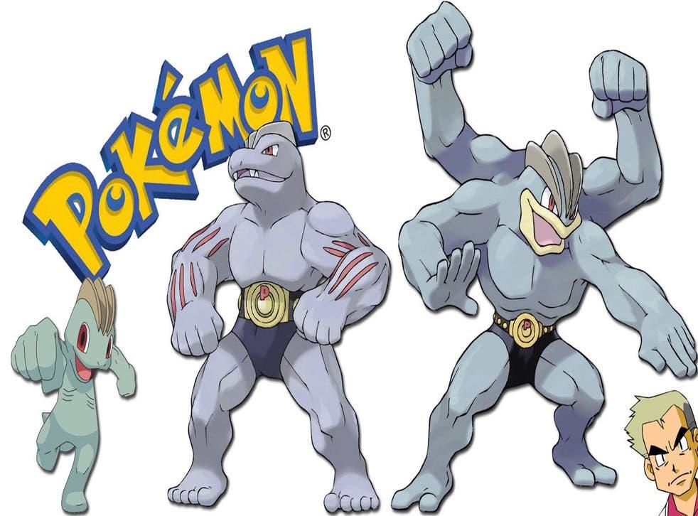 (Pictures: The Pokémon Company