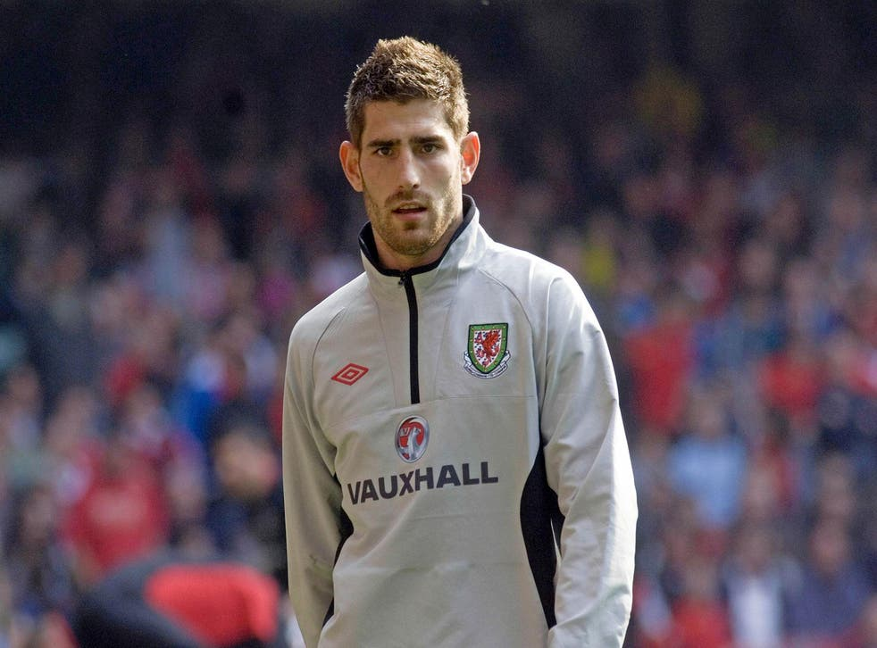 Ched Evans was released from jail last month after serving two and a half years for a rape conviction