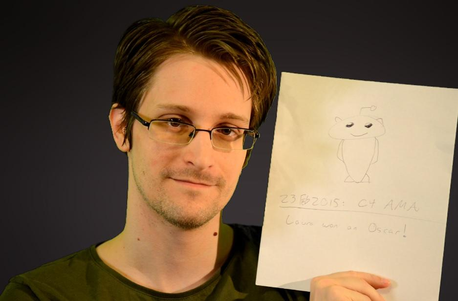What we learnt from Edward Snowden's Reddit AMA   indy100