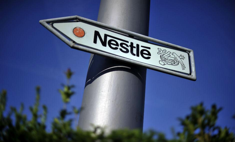 nestle hedging policy
