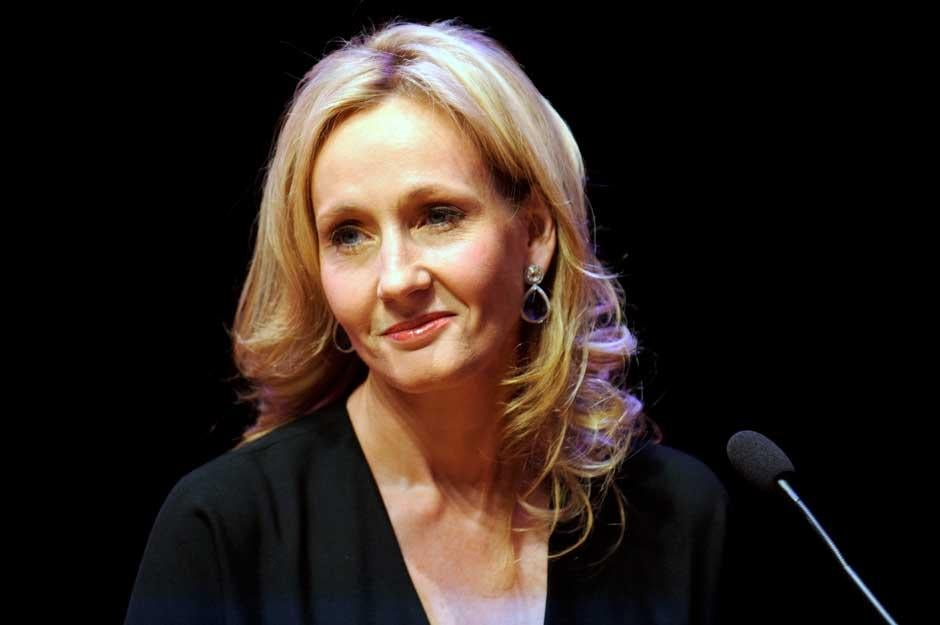 Here are the the most magical things JK Rowling has ever done