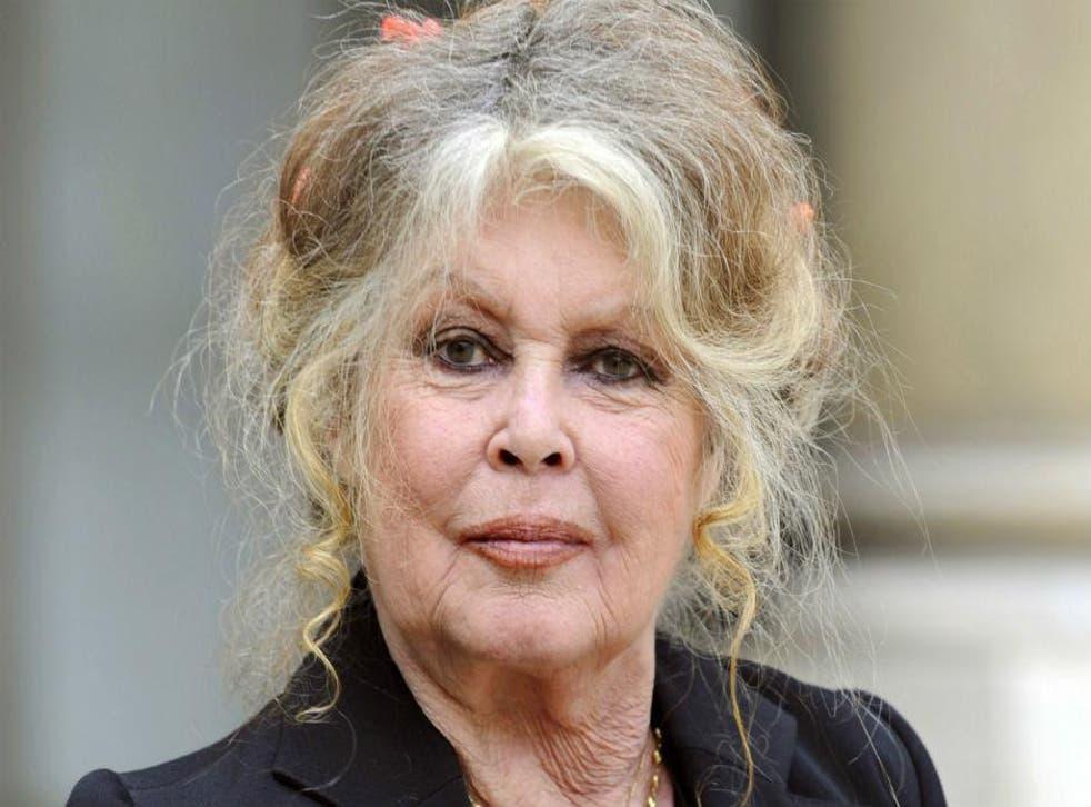 Brigitte will celebrate her 80th birthday on Sunday