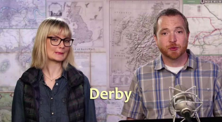 Americans try to pronounce UK place names | indy100