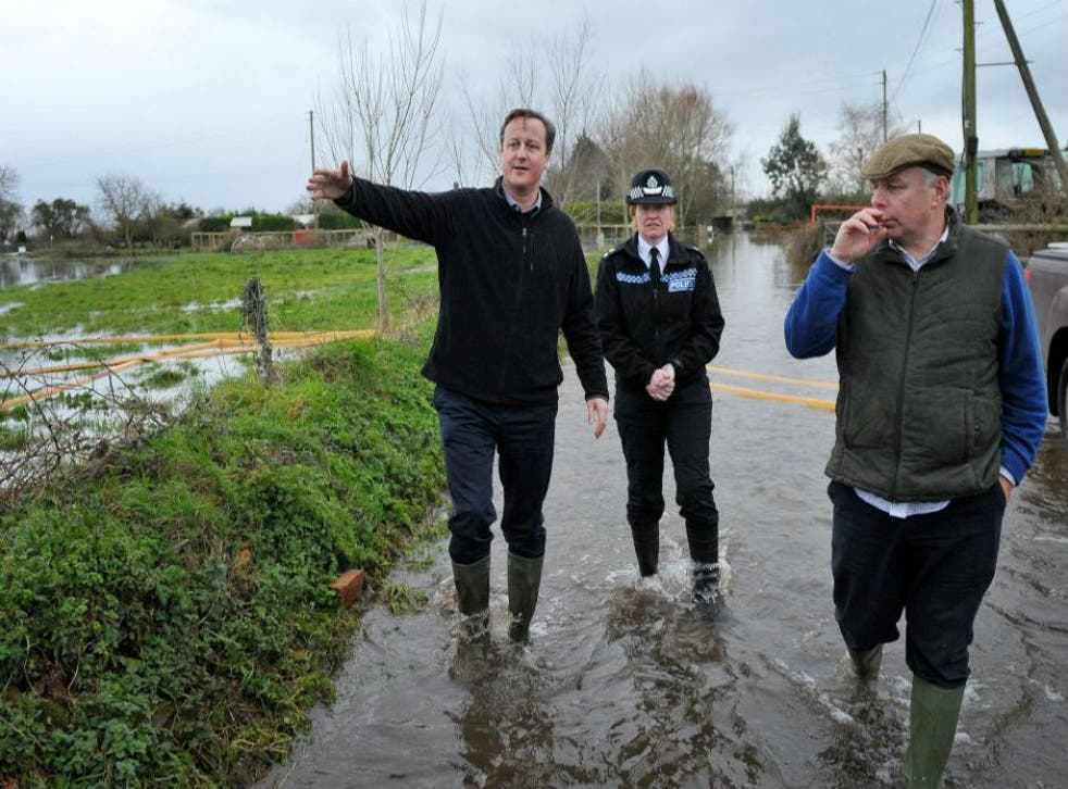 """""""How many fathoms of land have been flooded?"""" """"Six bushels and a firkin? Crikey!"""""""
