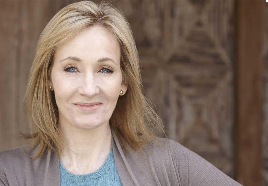 Even JK Rowling is writing Harry Potter fan fiction | indy100