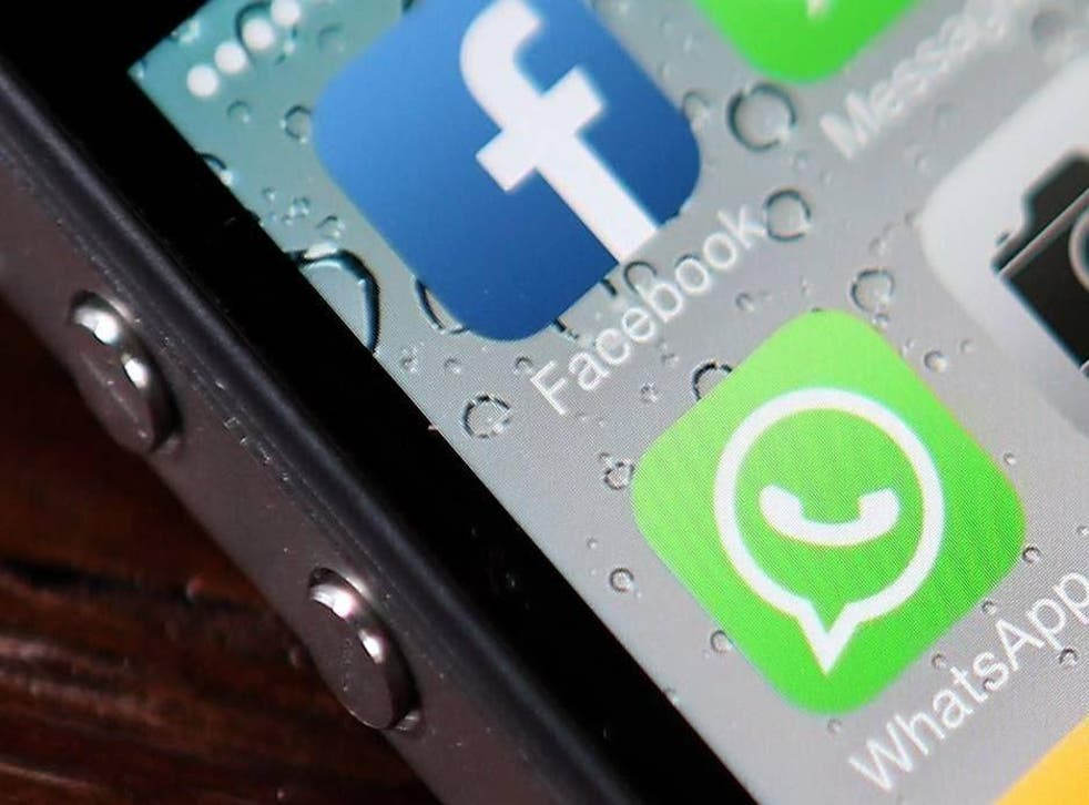 Facebook's purchase of the messaging service WhatsApp was confirmed this week