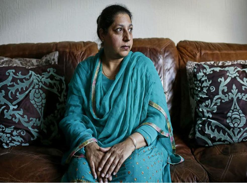 Dwinderjit Kaur, 51, from Nottingham became the first British woman to successfully sue for the return of her dowry